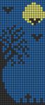 Alpha pattern #56896