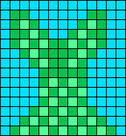 Alpha pattern #56902