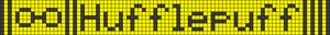 Alpha pattern #56903