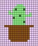 Alpha pattern #56911