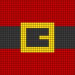 Alpha pattern #56914