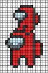 Alpha pattern #56920