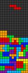 Alpha pattern #56925