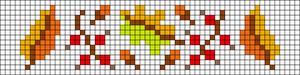 Alpha pattern #56929