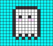 Alpha pattern #56934