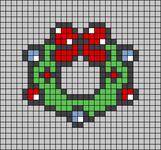 Alpha pattern #56936