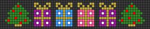 Alpha pattern #56945