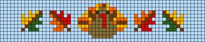 Alpha pattern #56947