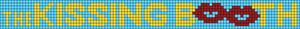 Alpha pattern #56953