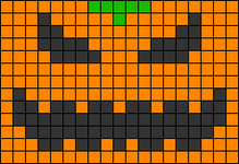 Alpha pattern #56954