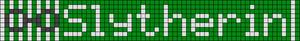 Alpha pattern #56970