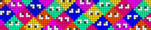 Alpha pattern #56984