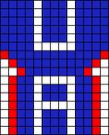 Alpha pattern #56993