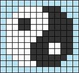 Alpha pattern #56995