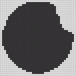 Alpha pattern #56997