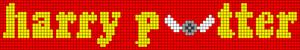 Alpha pattern #57006