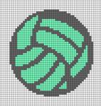 Alpha pattern #57007