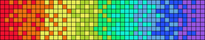Alpha pattern #57016