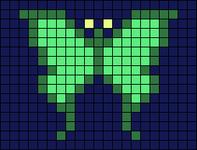 Alpha pattern #57026