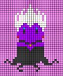 Alpha pattern #57039