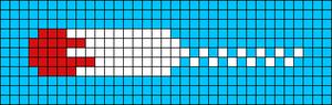 Alpha pattern #57040