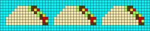 Alpha pattern #57061
