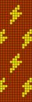 Alpha pattern #57067