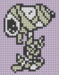 Alpha pattern #57082