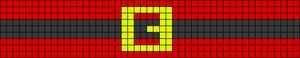 Alpha pattern #57083