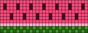Alpha pattern #57099