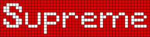 Alpha pattern #57108