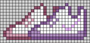 Alpha pattern #57111