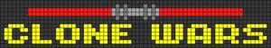 Alpha pattern #57124