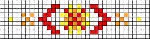 Alpha pattern #57152