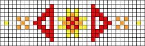 Alpha pattern #57153