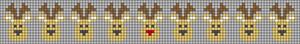 Alpha pattern #57164