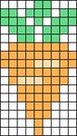 Alpha pattern #57172