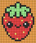 Alpha pattern #57184