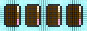 Alpha pattern #57186