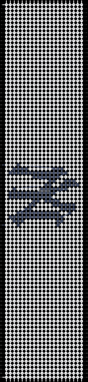 Alpha pattern #57198 pattern