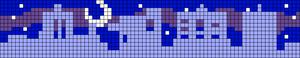 Alpha pattern #57205