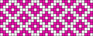 Alpha pattern #57223