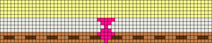 Alpha pattern #57230