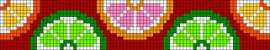 Alpha pattern #57264