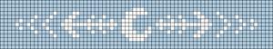 Alpha pattern #57277