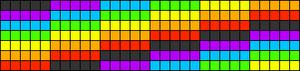 Alpha pattern #57288