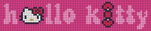 Alpha pattern #57298