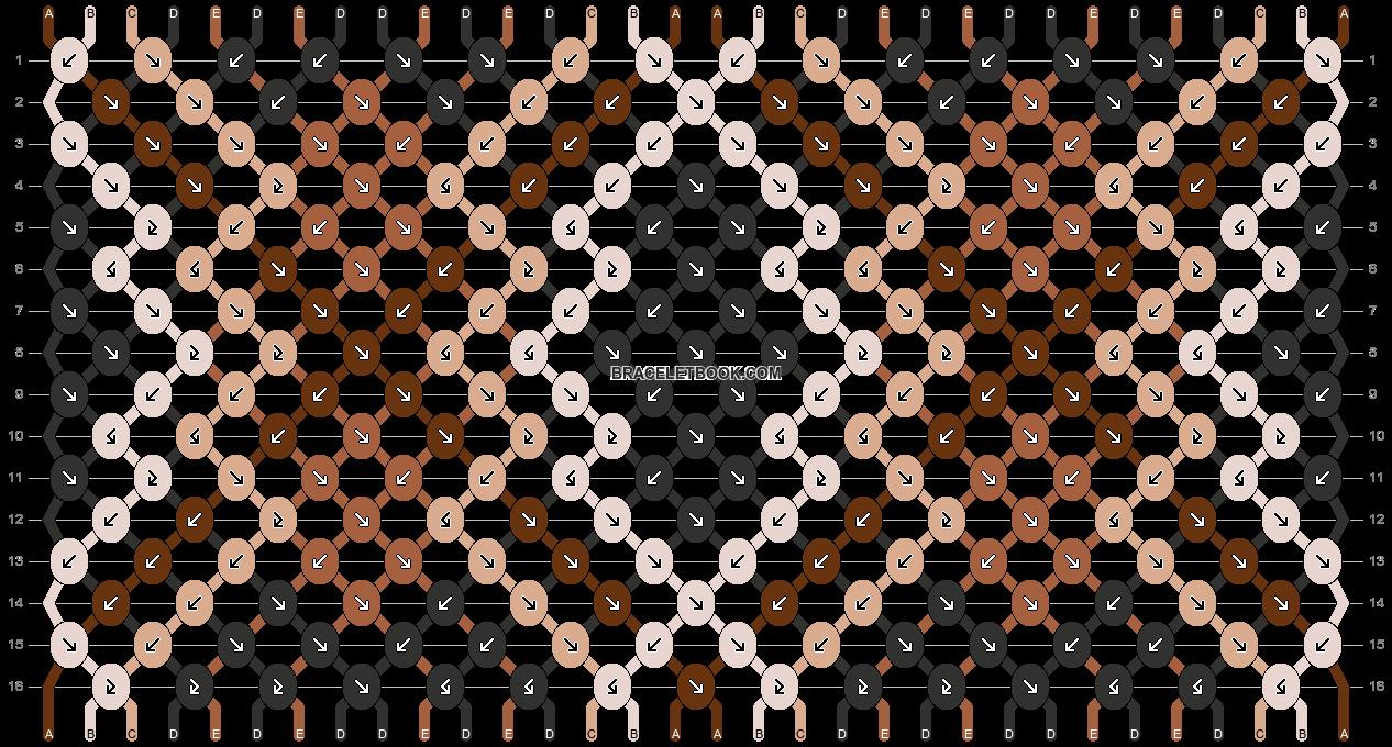 Normal pattern #57304 pattern