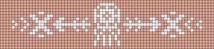 Alpha pattern #57314