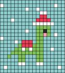 Alpha pattern #57315